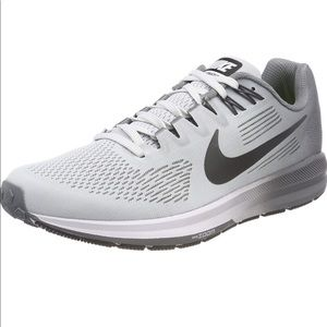 🎆 Nike Zoom Structure21 men's tennis shoes